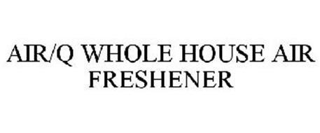 AIR/Q WHOLE HOUSE AIR FRESHENER