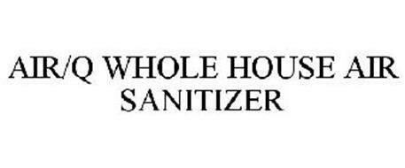AIR/Q WHOLE HOUSE AIR SANITIZER