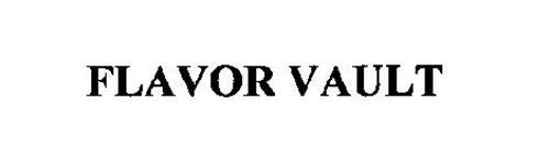 FLAVOR VAULT