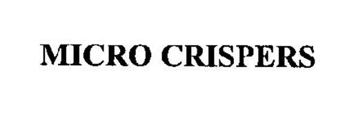MICRO CRISPERS