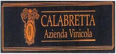 CALABRETTA AZIENDA VINICOLA