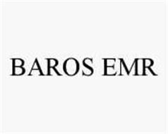BAROS EMR