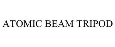 ATOMIC BEAM TRIPOD