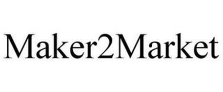 MAKER2MARKET