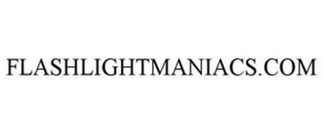 FLASHLIGHTMANIACS.COM