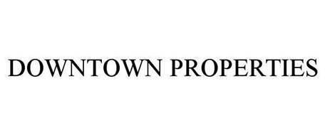 DOWNTOWN PROPERTIES