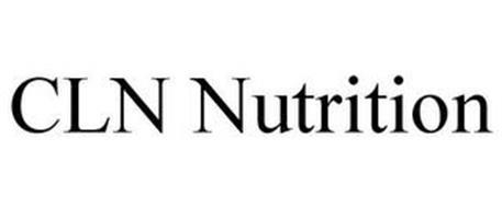 CLN NUTRITION