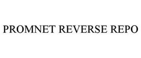 PROMNET REVERSE REPO