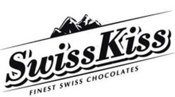 SWISSKISS FINEST SWISS CHOCOLATES