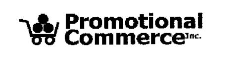 PROMOTIONAL COMMERCE, INC.
