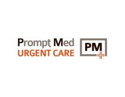 PROMPT MED URGENT CARE PM