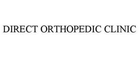 DIRECT ORTHOPEDIC CLINIC
