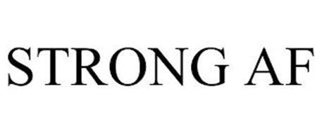 STRONG AF