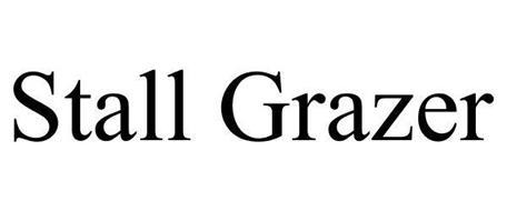 STALL GRAZER