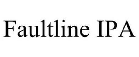 FAULTLINE IPA