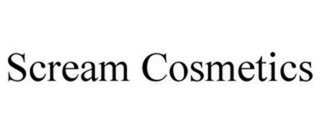 SCREAM COSMETICS