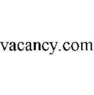Vacancy Com Trademark Of Property Solutions International