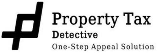 PROPERTY TAX DETECTIVE ONE-STEP APPEAL SOLUTION