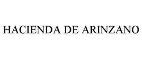 HACIENDA DE ARINZANO