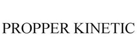 PROPPER KINETIC
