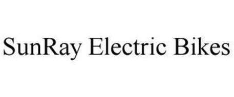 SUNRAY ELECTRIC BIKES