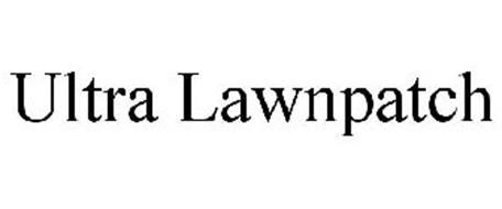 ULTRA LAWNPATCH