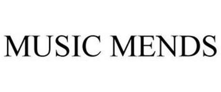 MUSIC MENDS