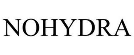 NOHYDRA