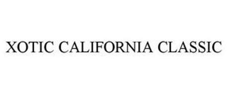 XOTIC CALIFORNIA CLASSIC