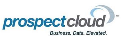 PROSPECTCLOUD BUSINESS. DATA. ELEVATED