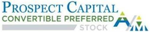 PROSPECT CAPITAL CONVERTIBLE PREFERRED STOCK AM