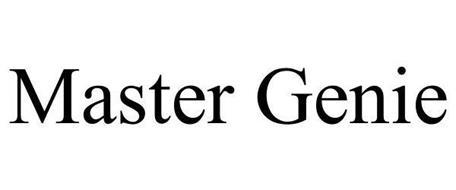 MASTER GENIE
