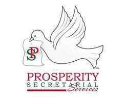 PS PROSPERITY SECRETARIAL SERVICES