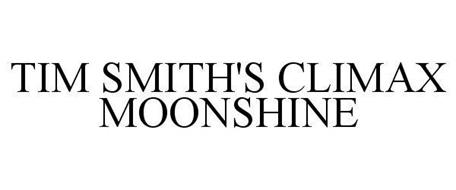 TIM SMITH'S CLIMAX MOONSHINE