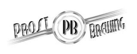 PB PROST BREWING