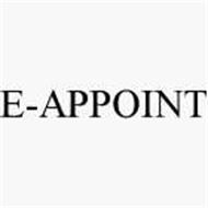 E-APPOINT