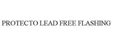 PROTECTO LEAD FREE FLASHING
