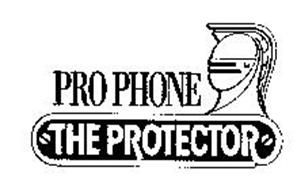 PRO PHONE THE PROTECTOR