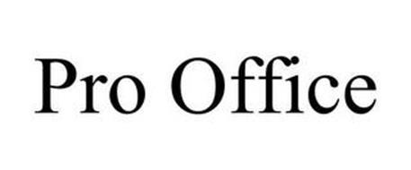 PRO OFFICE