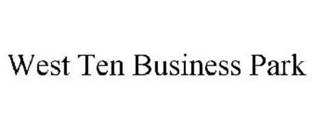 WEST TEN BUSINESS PARK