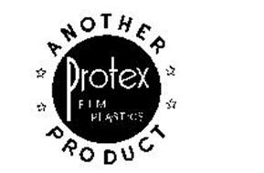 PROTEX FILM PLASTICS ANOTHER PRODUCT