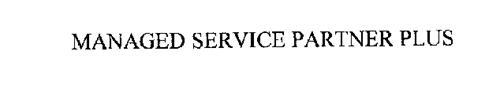 MANAGED SERVICE PARTNER PLUS