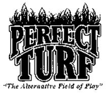 """PERFECT TURF """"THE ALTERNATIVE FIELD OF PLAY"""""""