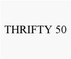 THRIFTY 50