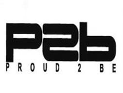 P2B PROUD 2 BE