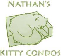 NATHAN'S KITTY CONDOS