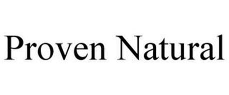 PROVEN NATURAL