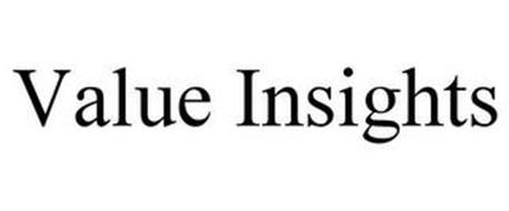 VALUE INSIGHTS