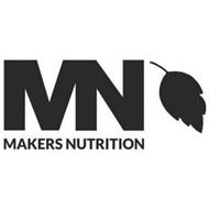 MN MAKERS NUTRITION