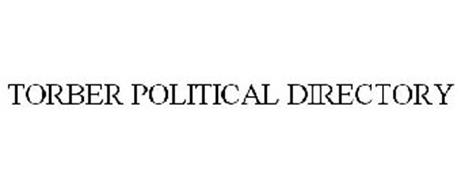 TORBER POLITICAL DIRECTORY